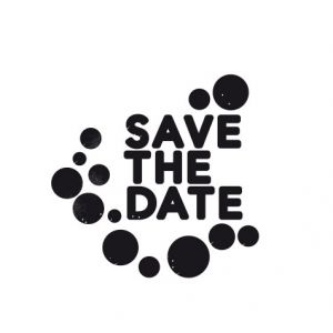 Save the date – Dots