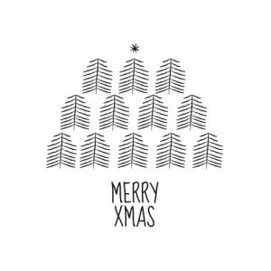 Merry Xmas – Sharewood Forest