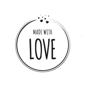 Made with love – sparkling